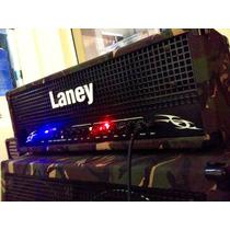Laney Lx120rh Cabeçote, Camuflado(dimebag Darrel)