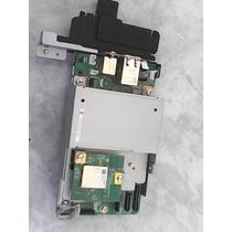 Placa Lógica Epson Officejet Wf-3012 Com Wifi 1595248-01