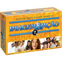 Jogo Imagem E Acao 2 - Grow