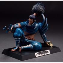 Boneco Yasuo Action Figure 13cm - League Of Legends Lol