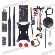 Apm 2.6 Controlador Voo Gps Telemetria Osd Pronta Entrega