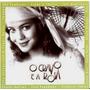 Cd / O Cravo E A Rosa (2000) Trilha Sonora Da Novela