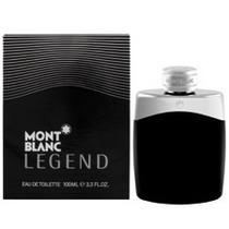 Perfume Montblanc Legend Masculino Edt 100 Ml