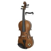 Violino Dominante Estudante 3/4 Completo Espalheira Brinde