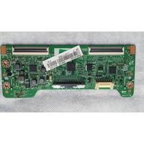 Placa Tcon Samsung Un46f5200ag Bn98-04392a Bn41-01938b