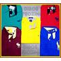 Kit 5 Camisas Polo Masculina Blusas Atacado Camisetas Polo