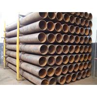 Tubos De Aço Carbono Sch20 E 40 De 12 R/r Primeira Linha