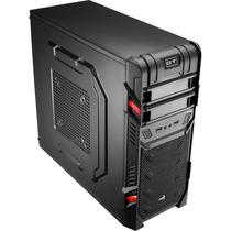 Gabinete Gamer Gt En52209 Preto Aerocool #qualidade