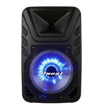 Caixa Oneal Omf-405 - Bateria/usb/fm/bluetooth/mic. Sem Fio