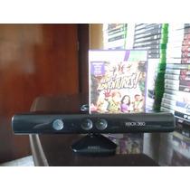Kinect Xbox 360 Até 12x Sem Juros