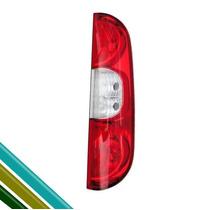 Lanterna Traseira Bicolor - Fiorino 2014 A 2015