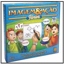 Jogo Imagem E Ação Junior Grow