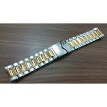 Pulseira Invicta 6267/15327 Dourada/prata
