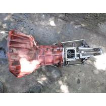 Caixa De Cambio Blazer Ou S-10 2.2 E 2.4 Eaton