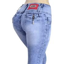 Calça Jeans Feminina Melhor Preço Rio Grande Do Sul