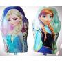 Balão Metalizado Personalizado Frozen Disney - Super Barato