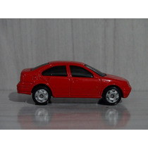 Volkswagen Jetta - Maisto - 1:64 - Loose