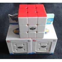 Cubo Magico Cyclone Boys Sem Adesivo 3x3x3 Profissional