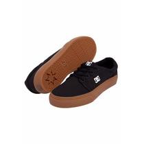 Tênis Dc Shoes Trase Tx Se