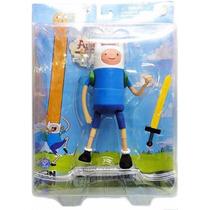 Bonecos Jake E Finn Hora Da Aventura! Cartoon Network