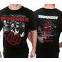 Camiseta De Banda - Raimundos - Foto - Consulado Do Rock