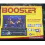 Dvd Player Booster Bmtv-9660-dvusbt.retrátil Com Tv Digital