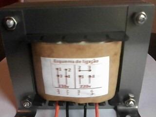 Transformador trafo 220 110v 12v 20a 240 watts r - Transformador 220 a 12v ...