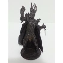 Miniatura Sauron O Senhor Dos Aneis Eaglemoss Ed 20