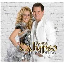 Banda Calypso - Eu Me Rendo - Cd Original Lacrado