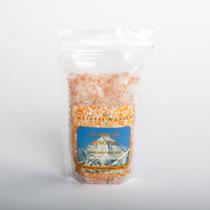 Sal Rosa Himalaia Gourmet 250gr Grosso Natural Wonder