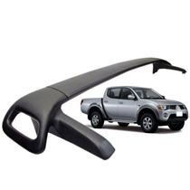 Oferta! Rack Teto Bagageiro Mitsubishi L200 Triton Aluminio
