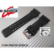 Pulseira Para Casio G-shock Ga-100 Ga-110 Ga-120 Ga-300 Nova