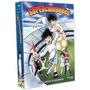 Anime Super Campeões J + Road To 2002 Completo Dublado Dvd