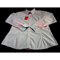Camisa Dudalin Fem Social - Original (tam 39) 12 X Sem Juros