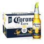 Cerveja Corona Extra - 24 Unidades 355ml.