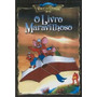 O Livro Maravilhoso - Biblia Para Crianças { Dvd Original }