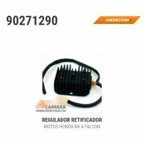 Regulador Retificador Magnetron - Nx 4 Falcon
