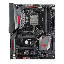 Placa Mãe Asus Rog Maximus Vlll Hero 1151 Usb 3.1 Ultra M.2