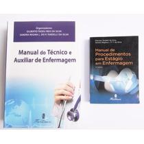 Manual Do Técnico E Auxiliar + Manual De Procedimento