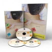 Curso Linguística 3 - Dvd Vídeoaulas + Livro