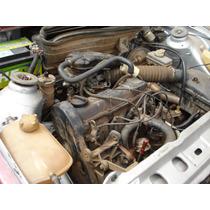 Motor E Cambio P/ Escort / Verona E Apollo (ap 1.8 5 Marcha)