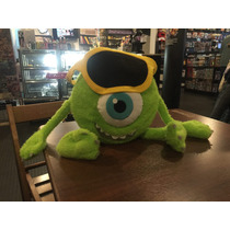Mike Wazowski Pelúcia Oficial Monsters Sa