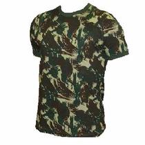 Camisa Camuflada Camiseta Paintball Airsoft