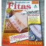 Revista Bordados Em Fitas - Editora Liberato