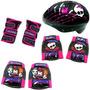 Kit De Segurança Monster High 7 Peças - Astro Toys
