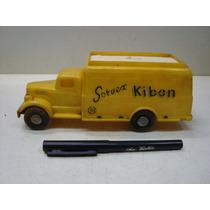 Antigo Caminhão De Sorvete Da Kibon - Sorvex - Atma Anos 50