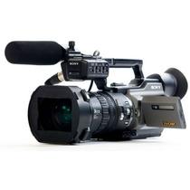 Filmadora Sony Profissional Dsr-pd 170
