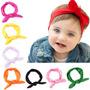Faixa Cabelo Turbante Na Moda Feminino Para Crianças E Babys