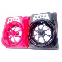 Caixa De Som Amplificadora A22 Fm Com Alto Falante !!!