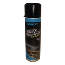 Limpa Ar Condicionado Automotivo 300ml C Sonda M500 Neutro 0